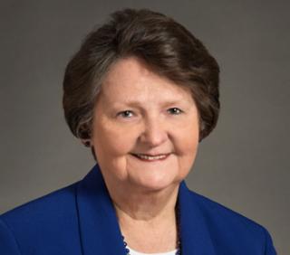 Cheryl Lindy, PhD, RN-BC, NEA-BC